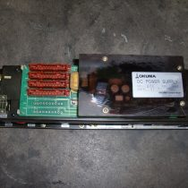 OKUMA-POWER-SUPPLY-DC-15A-200965269091