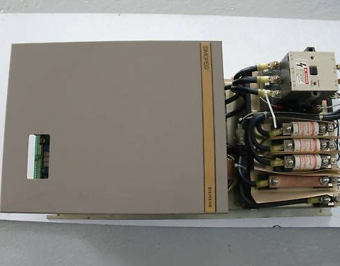 SIEMENS-DC-SPINDLE-DRIVE-3TB4817-0A-190422311153