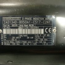 INDRAMAT-3-PHASE-INDUCTION-MOTOR-2AD134D-B050A1-CS17-C2N1-201585403045
